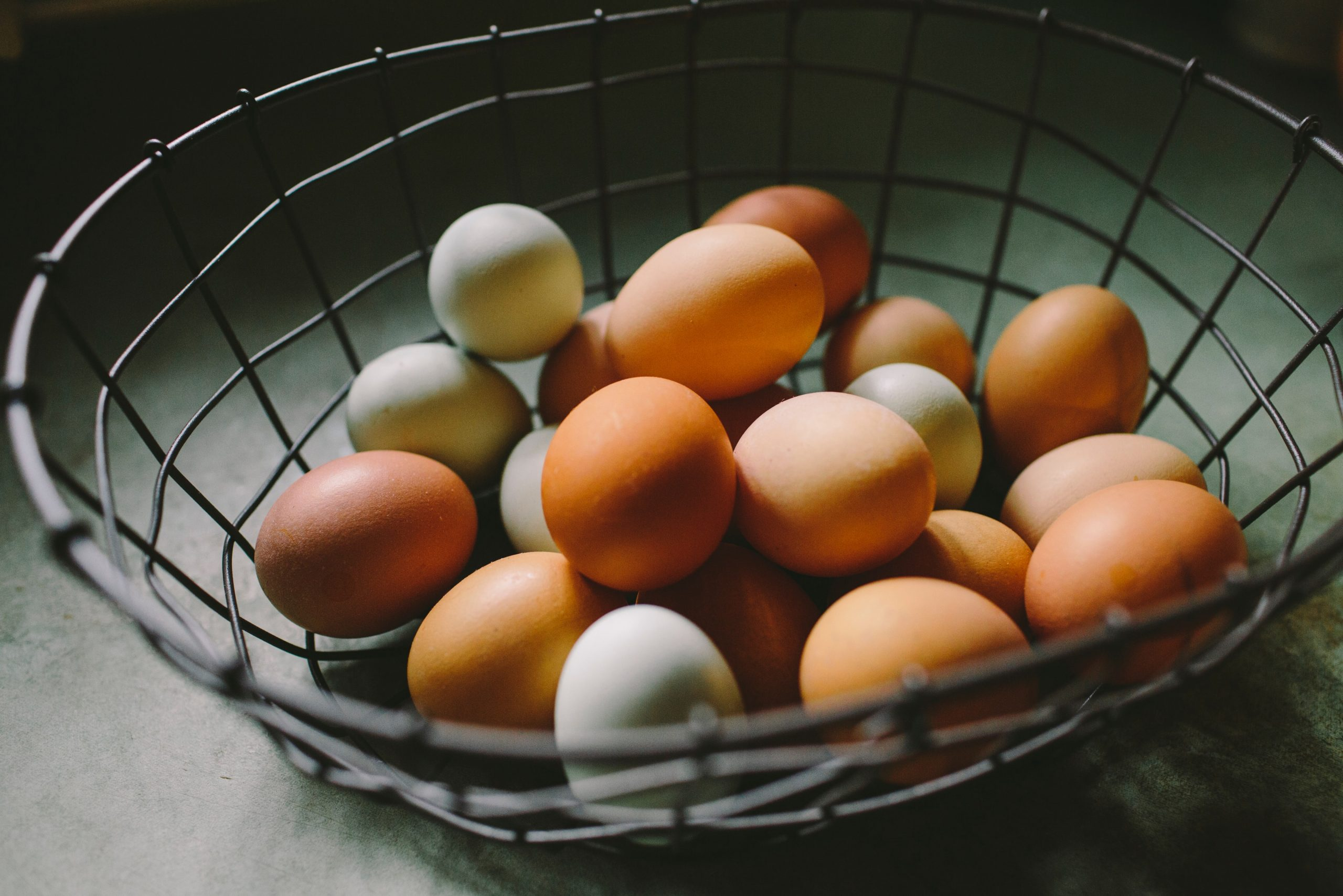 Top Cage-Free Trends in 2020